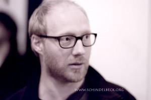 Simon Schwarz - Schauspieler