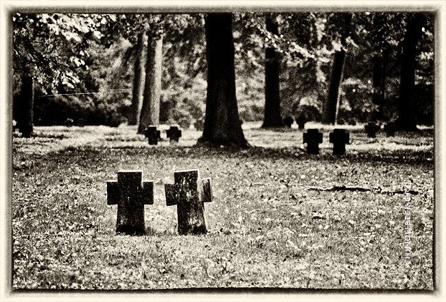 Ehrenfriedhof Heidelberg Photo Schindelbeck