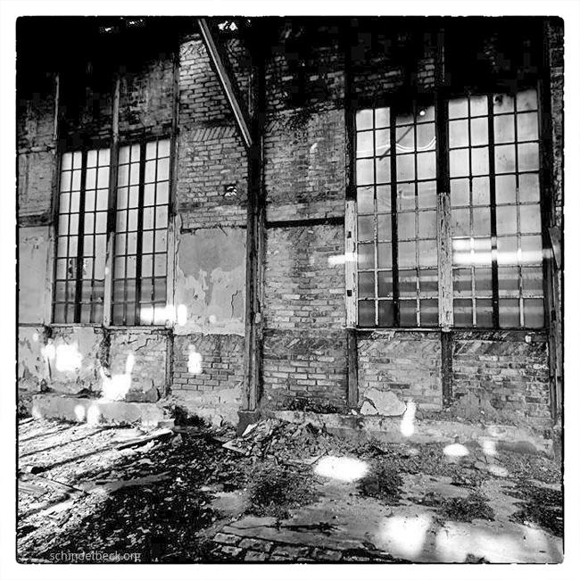 Verfall - Photo Schindelbeck