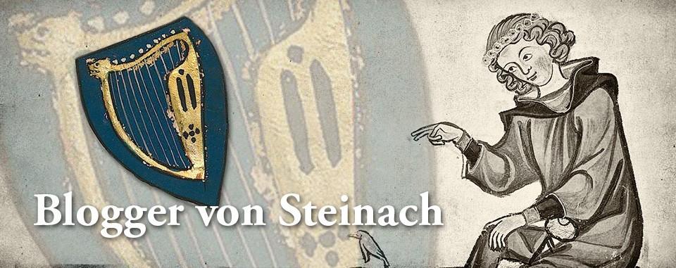 Blogger von Steinach