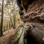 Felsenpfad Dahn / Photo: Schindelbeck